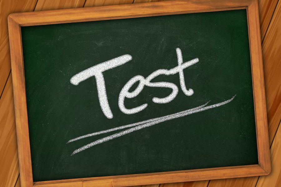 Accuracy of Career Aptitude Tests