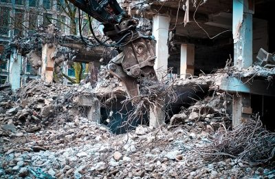 How to Work For Demolition Contractors in Sydney