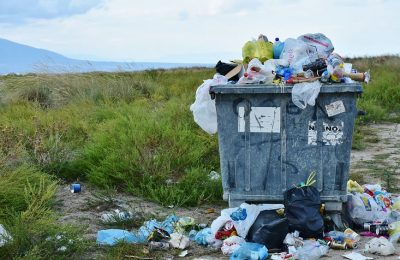 What are the Benefits of Hiring Rubbish Removal?