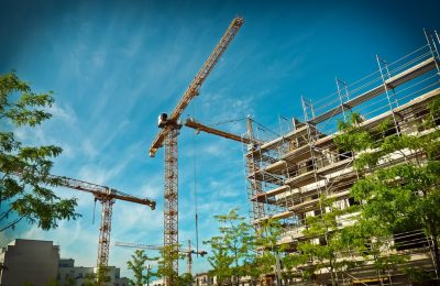 How Builders Choose Appropriate Scaffoldings For Their Project