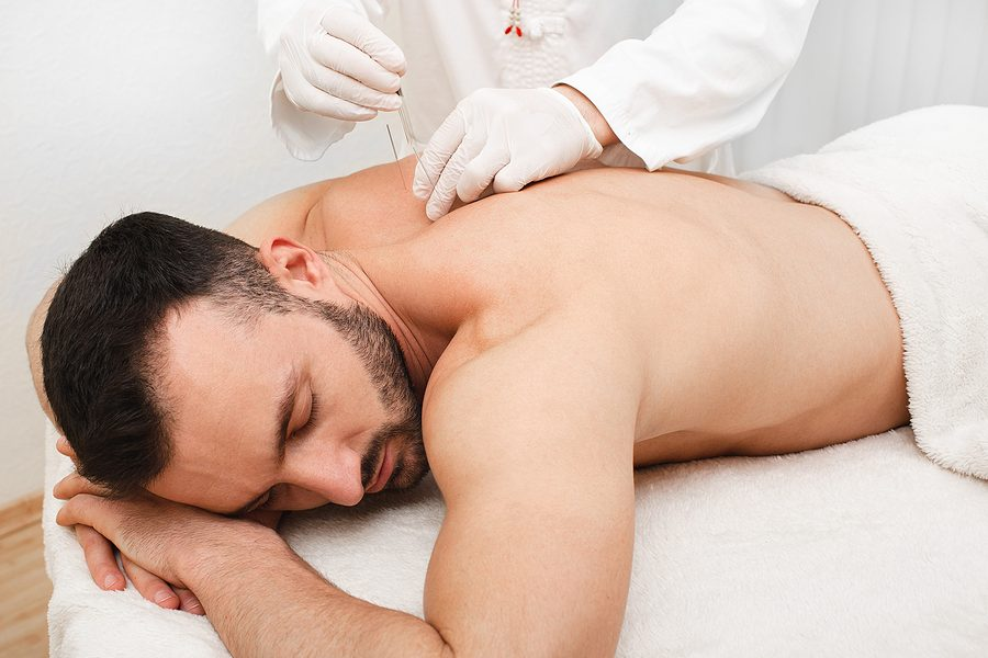 How Acupuncture Treats Pain & Why The Process Works