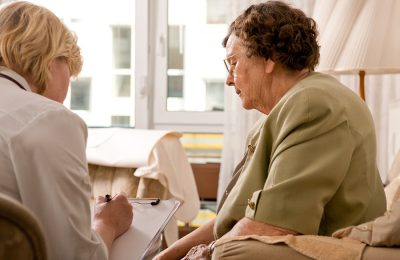How Citizens Can Approach Aged Care Advice From Day One