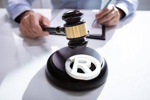 Lawyer taking Company name trademark infringement cases