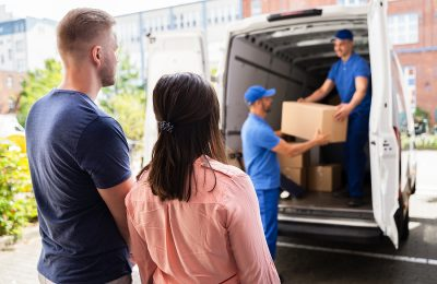 5 Things to Keep In Mind When Looking For Liverpool Removalists