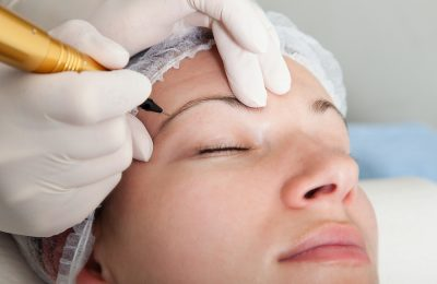 Look At These Blades Of Glory! Here's A Rundown On Microblading Aftercare