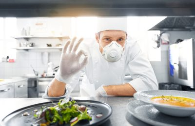 Why You Need To Make Room In Your Budget For PPE In Hospitality When You Are Running Your Own Company