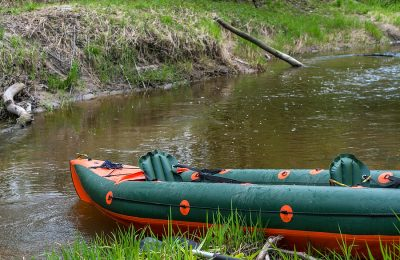 How To Find The Best Inflatable Kayaks